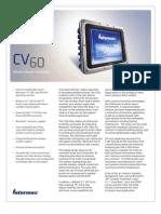 CV60 Spec Web
