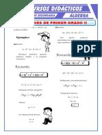 Ecuaciones-de-1er-Grado-con-Productos-Notables-para-Segundo-de-Secundaria