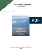 Clase procesos  Fisico  Quimicos octavo-1