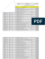 FT-SST-001 Formato Listado Maestro de Documentos y Registros
