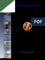D.P e.K English Catalogue