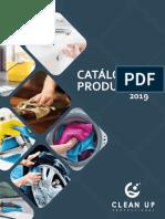 Catálogo Productos CleanUp