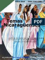 Revista de temas nicaragüenses No. 127