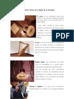 Instrumentos región de la Orinoquía.docx