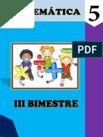 MAT 5°P III BIM 2019