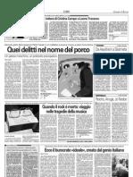 Giornale di Brescia LIBRI 2007-08-11 Pagina 34