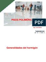 Fundamentos básicos para Pisos Poliméricos