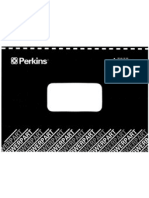 Perkins Parts Book