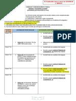 LENGUAJE Y COMUNICACIÓN III (TERCERO)