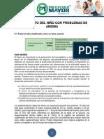 Documento 5. Tratamiento  del niño con problemas de anemia.pdf