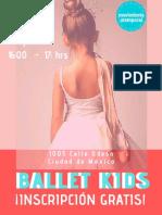 Ballet Kids 1
