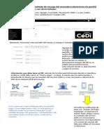 Implementación CoDi PKID
