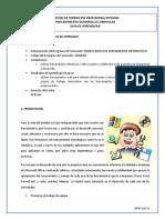 GFPI-F-019_Formato_Guia_de_Aprendizaje MANEJO BASICO DE HERRAMIENTAS OFIMATICAS