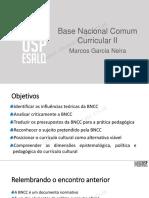Slides Base Curricular II