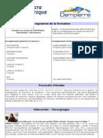 bac STG Mercatique