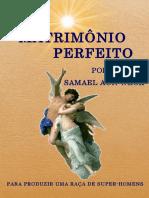 1 Livro - O Matrimônio Perfeito