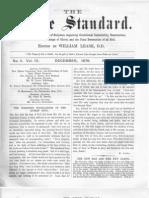 Bible Standard December 1879