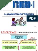 Tema.8.La.Administ.Tributaria AVG.ppt