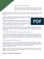 Plano Educação Bolsonaro