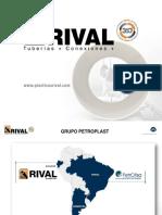 EXPERIENCIA VENTAS RIVAL EN PERU