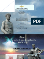 MAPA MENTAL ETICA ARISTOTELES
