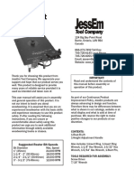 02001 -Jessem- Rout-R-Lift Manual