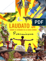 #FactorFrancisco#LaudatoSI