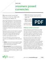 201408 Cfpb Consumer-Advisory Virtual-currencies