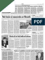 Giornale di Brescia LIBRI 2007-10-27 Pagina 53