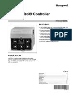 PT810C- Control de presión