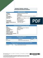 Cert envio clientes chillan.pdf