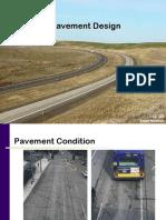 Kuliah ke 1 - General Pavement Design