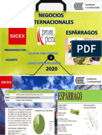 PRODUCTO ESPARRAGOS