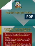MagneticFieldsAndTorque