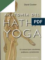 Anatomia del hatha yoga (David Coulter)R.pdf