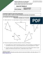5 - Taller de triángulos rectángulos