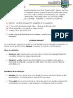 Clase de español 3º.pdf