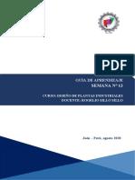Guía_Aprendizaje_Diseño de Plantas Industriales_Semana13_2020-I