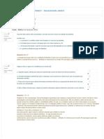 Exercícios de Fixação - Módulo III (Política Contemporânea)