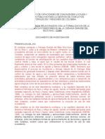1.1. CONFLICTOS POR TENENCIA Y USO DE LA TIERRA-CGBS