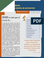 Boletín Informativo Julio 2020