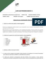 TALLER ELECTROMECANICO 3