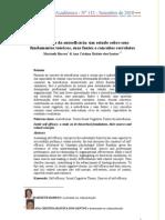 Albert Bandura - Teoria Social Cognitiva - Autoeficácia