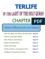 PART 6 Evidences-&-Witnesses-on-the-Day-of-Judgment (English Translation)