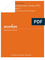 Accenture -ITIL