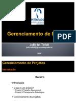 GP - Introdução