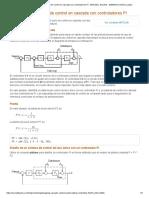 [2]Diseño de un sistema de control en cascada con controladores PI - MATLAB y Simulink - MathWorks América Latina