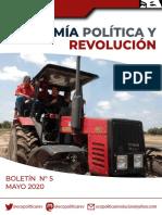 BOLETIN-No.-5-ECONOMIA-POLITICA-Y-REVOLUCION
