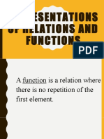 PPT G8 Functions and Relations