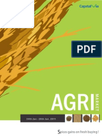 Agri Commodity Reports for the Week (24th - 29th January - 2011)